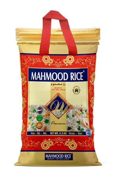 Rice Basmati Pirinç 4,5 Kg (ALTUNKAYA SHOP RİCE MARKASININ ÜRETİCİSİ VE SATICISIDIR)
