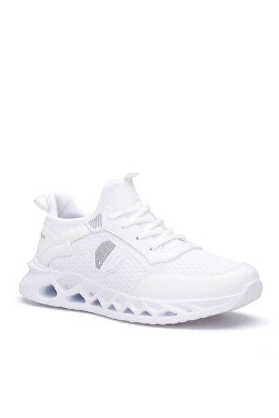 Full Beyaz Erkek Sneaker