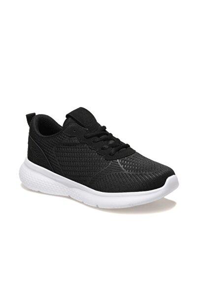 BARNES W 1FX Siyah Kadın Sneaker Ayakkabı 100782128