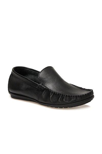 160406.M1FX Siyah Erkek Comfort Ayakkabı 100932537