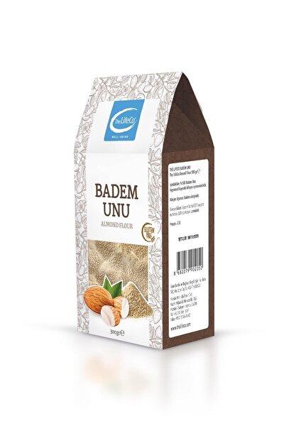 Toz Badem Unu 300 gr