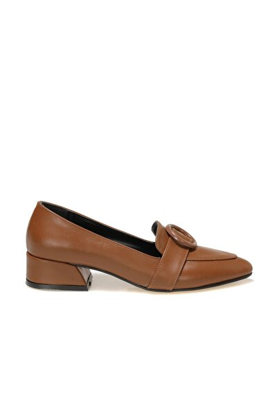 JENNY 1FX Taba Kadın Loafer Ayakkabı 101044368