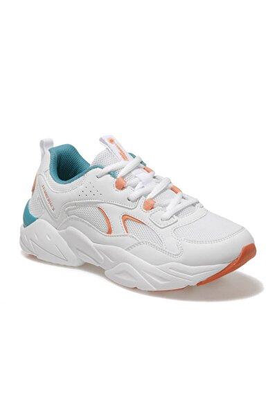 DAKOTA Beyaz Kadın Sneaker Ayakkabı 100587146