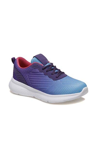 BARNES W 1FX Mor Kadın Sneaker Ayakkabı 100782123