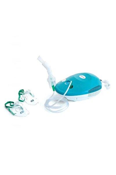 Sessiz Çalışan Kompresörlü Nebulizatör Cihazı