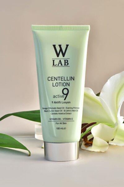 W - Lab Centellin lotion (Egzama Losyon)