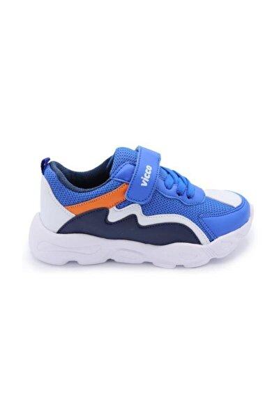 Erkek Çocuk Mavi  P20y.205 05 Spor Ayakkabı Sneaker