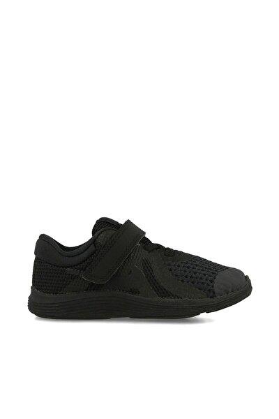 Mor Siyah Bebek Revolutıon 4 (Tdv) Spor Ayakkabı