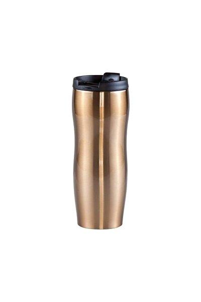 Altın  Termos Mug 400 ml