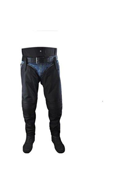 Motosiklet Rüzgar Koruyucu Diz Bacak Koruyucu Pantolon Dizlik