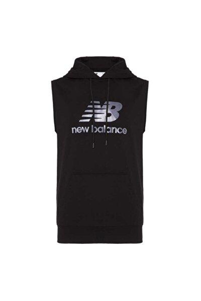Erkek Siyah Sweatshirt Mph1109-bk