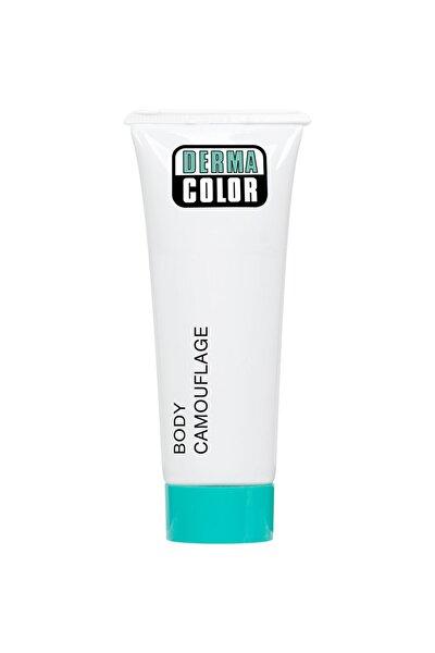 Dermacolor® Vücut Kapatıcısı Body Camouflage 50 ml 71121 D2w