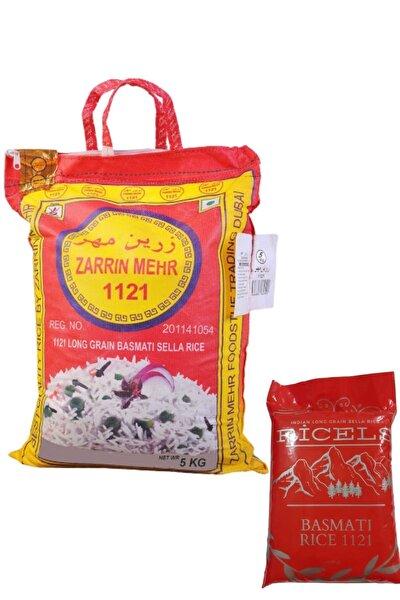 Hint Pirinci Zerrin Basmati Pirinç 10 kg