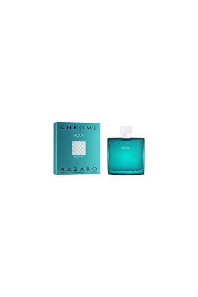 Chrome Aqua Edt 100 ml Erkek Parfüm 3351500012961