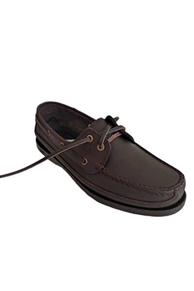 Erkek Deri Günlük Ortepedi Ayakkabı