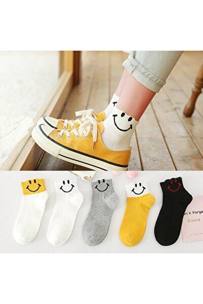 Kadın Çorap 5 Çift