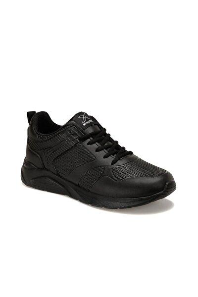 NEDA PU W 9PR Siyah Kadın Sneaker Ayakkabı 100417660