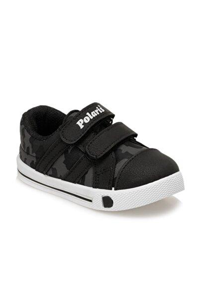 92.511714.B Siyah Erkek Çocuk Sneaker Ayakkabı 100422878