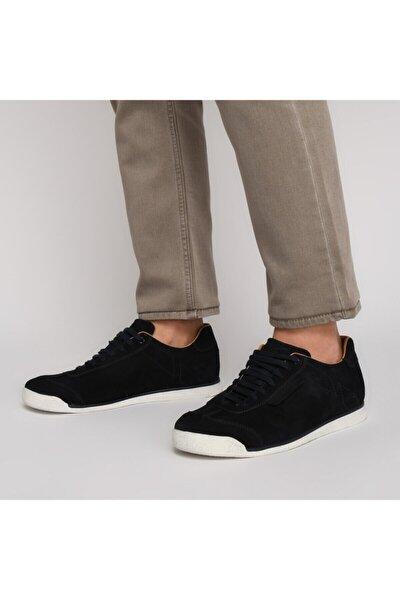 228235 Lacivert Erkek Sneaker Ayakkabı 100494980