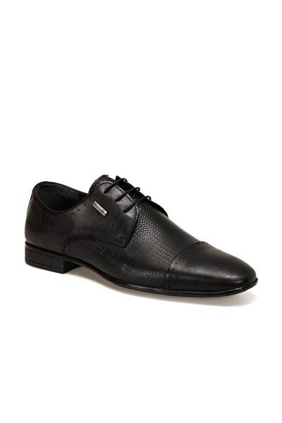 Ryan Siyah Erkek Klasik Ayakkabı