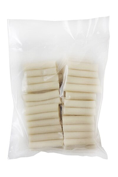 Tteokbokki Kore Pirinç Keki 1 kg
