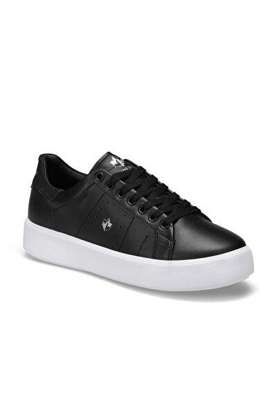 SOPHIAN PU Siyah Kadın Sneaker Ayakkabı 100486592
