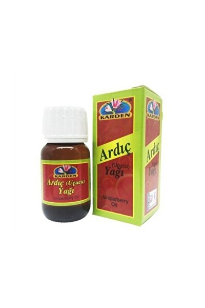Filece Ardıç Yağı 20 ml