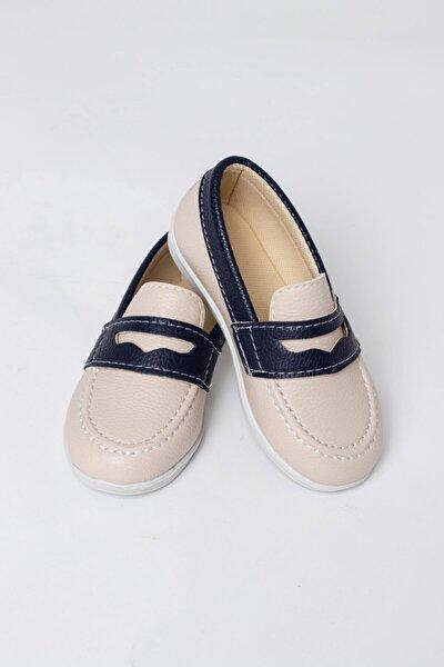 Erkek Çocuk Babet - Günlük - Babet Ayakkabı - Zk1540