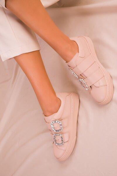 Ten Kadın Sneaker 15449