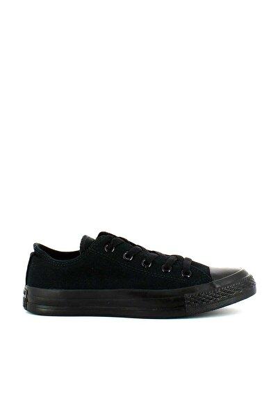 All Star Unisex Siyah  Spor Ayakkabı