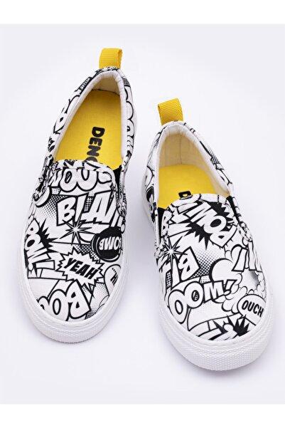 Erkek Çocuk Sneakers