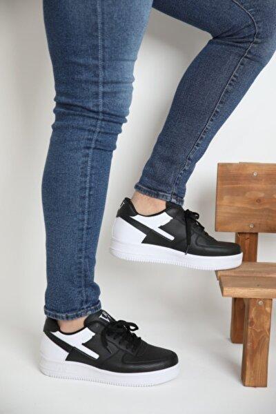 Erkek Sneaker Spor Ayakkabı