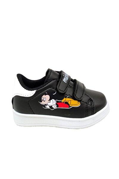 Unısex Cırtlı Çocuk Günlük Ayakkabı