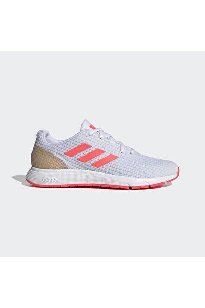 SOORAJ Beyaz Kadın Koşu Ayakkabısı 100663927