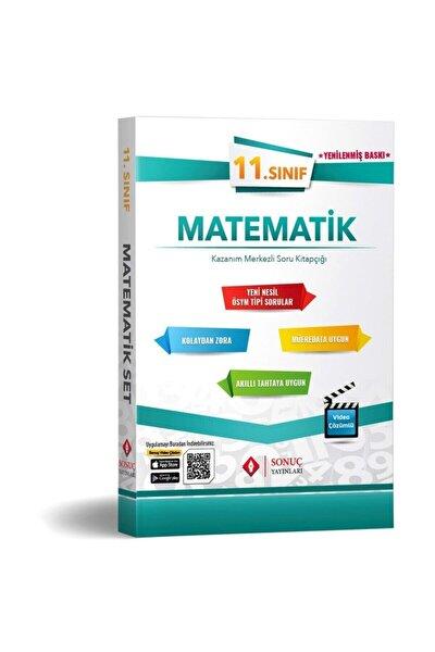 11.sınıf Matematik Modüler Set 2020-2021