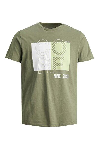 Bisiklet Yaka T-shirt 12190145 Jcostar