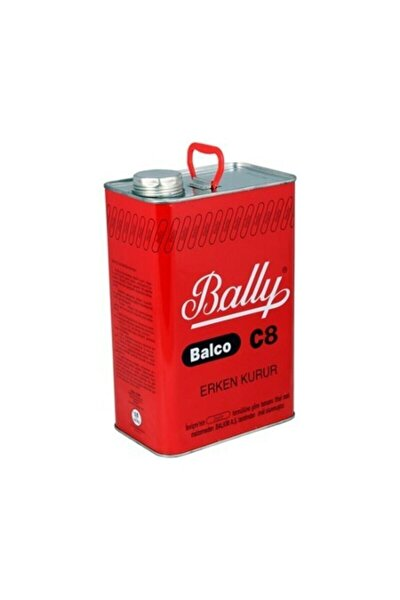 Balco C8 Çok Amaçlı Yapıştırıcı 3.2kg 3200 gr - Galon