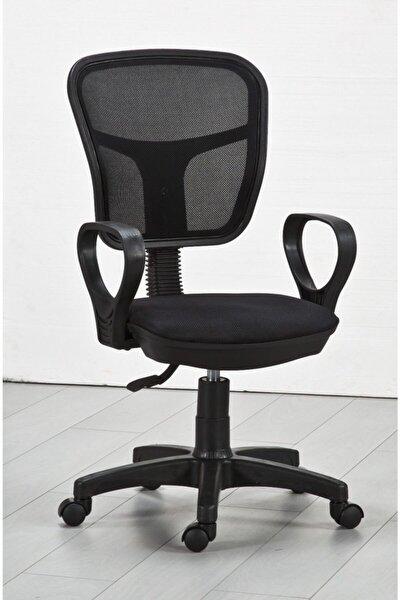 Ofis Sandalyesi Siyah