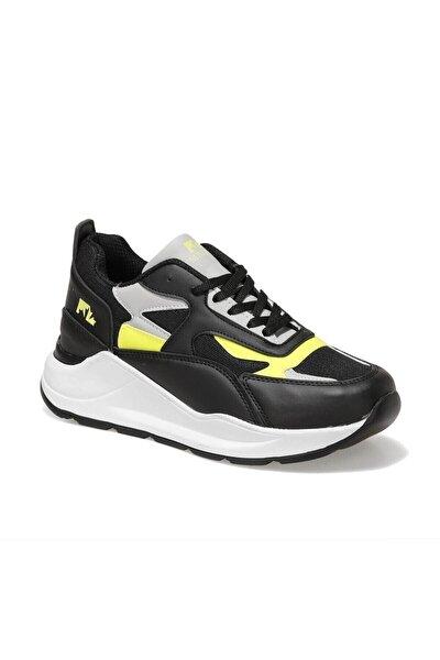 NATALIE 1FX Siyah Kadın Fashion Sneaker 100919014