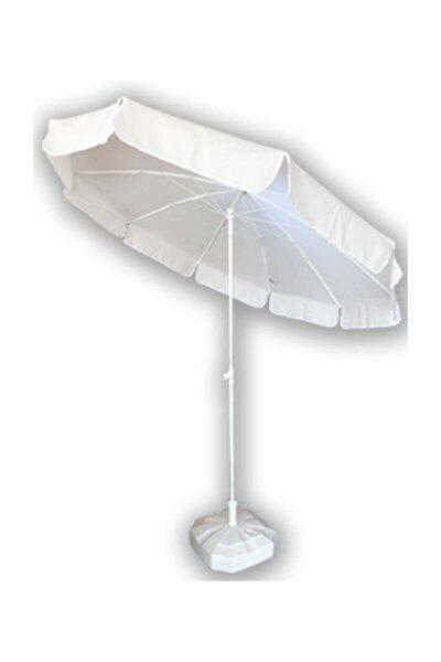 Eğilebilir Havuz Deniz Bahçe Balkon Güneş Şemsiyesi