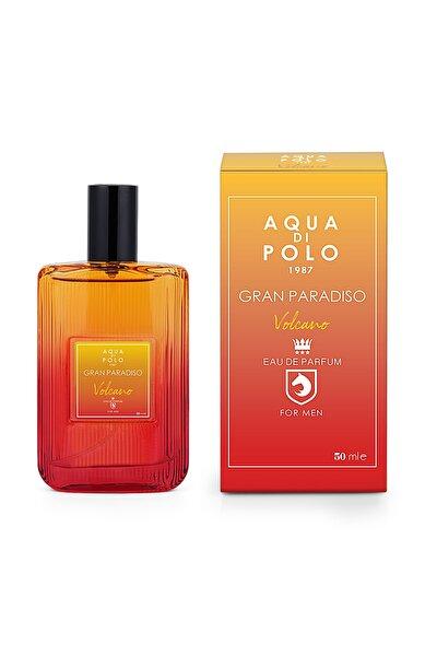 Erkek Aqua Di Polo Gran Paradiso Volcano Edp 50 Ml  Parfümü