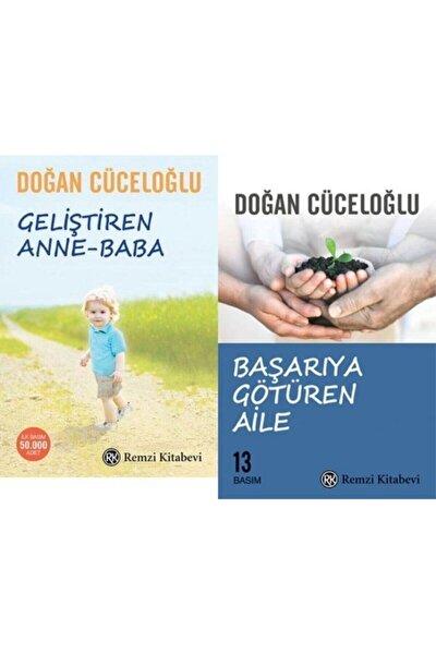Geliştiren Anne - Baba / Başarıya Götüren Aile 2 Kitap Set