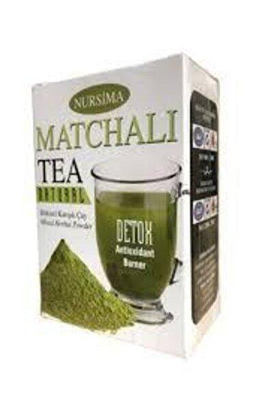 Matchalı ( Zayıflama ) Çayı  100 gr