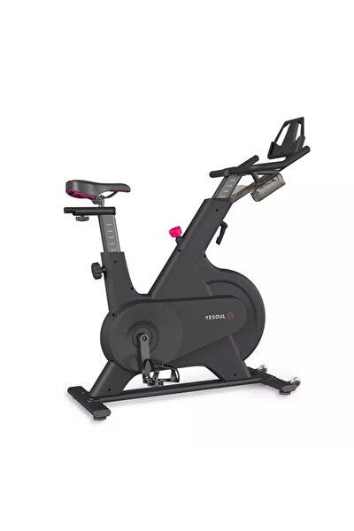 Yesoul M1 Smart Spin Bike Kondisyon Bisikleti Siyah