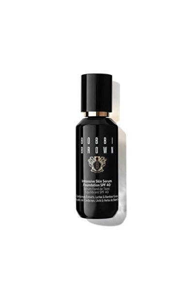 Fondöten - Intensive Skin Serum Foundation Spf 40 Warm Sand (W-036) 30 ml 716170201863