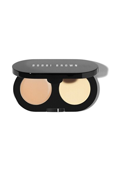 Krem Kapatıcı Seti - Creamy Concealer Kit Sand 716170086552