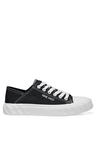 Conny 1fx Siyah Kadın Sneaker Ayakkabı
