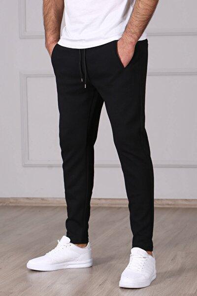 Basic Siyah Eşofman 2935