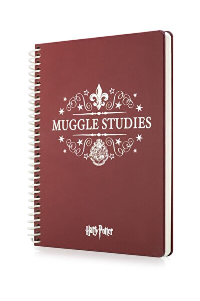 Back To School Muggle Studies
