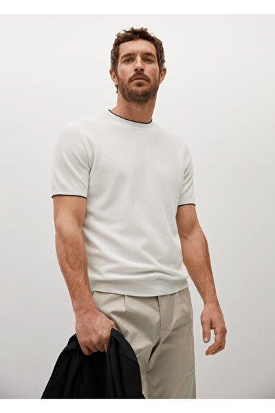 Polo Yaka Tişört --